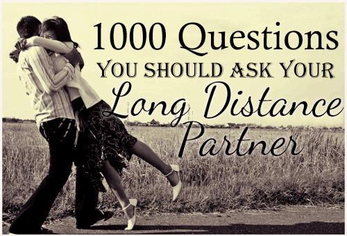 Question For Love Relationship 1000 questions ...