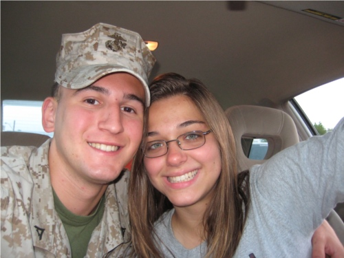 Us marines dating