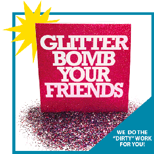 Glitter Pop Perpetual Kid