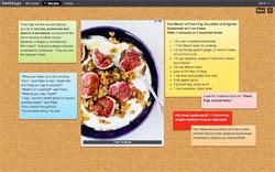 virtual bulletin board listhings.com