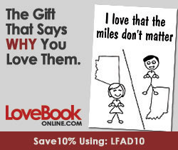 Top 30 Long Distance Relationship Gifts | Loving From A Distance