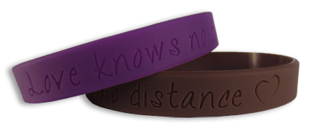 long distance relationship bracelets