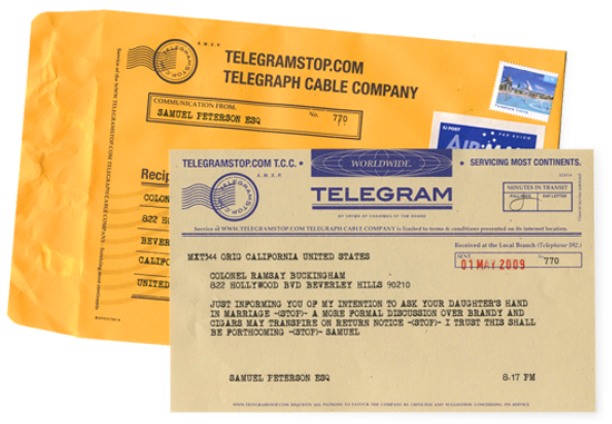 telegram view larger