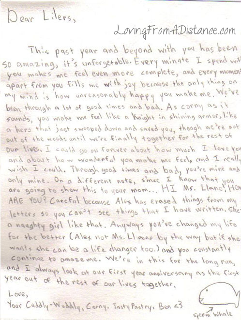 long love letters for her letter gallery distance relationships 100 23464 | 17 1
