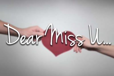 dear miss u miss you issues