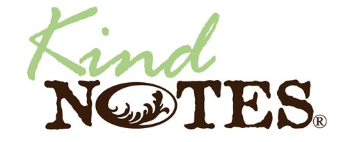 kindnotes logo