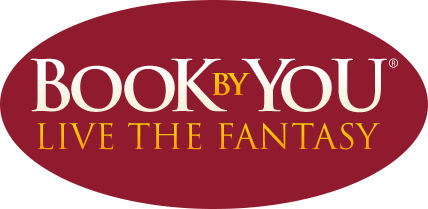 book by you live the fantasy