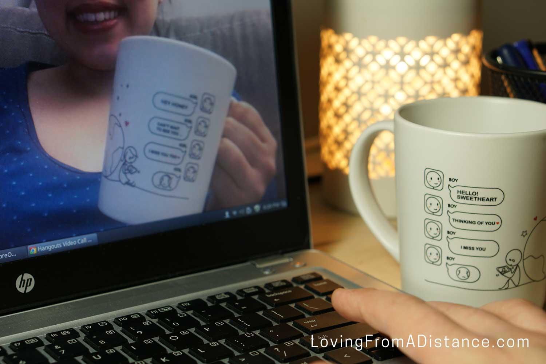 long distance cups