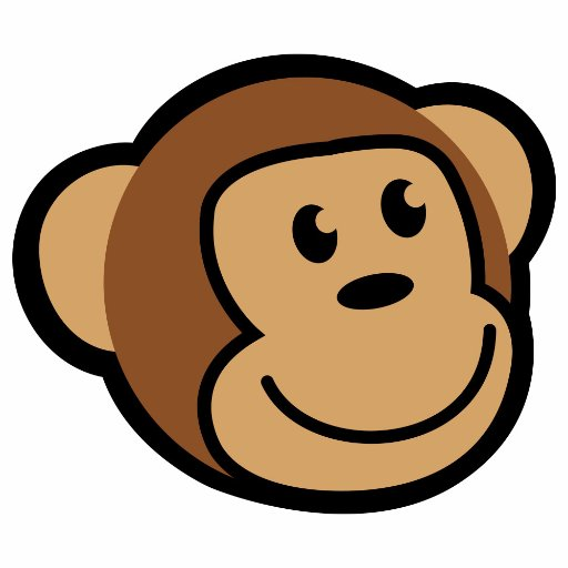 thinkgeek monkey
